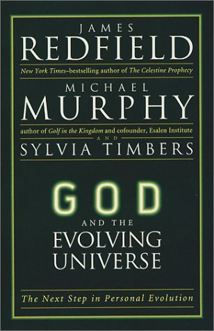 9781565116412: God and the Evolving Universe: The Next Steps in Personal Evolution (Highbridge Distribution)