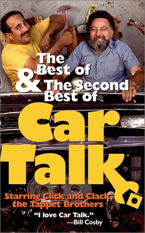 The Best and the Second Best of Car Talk: Magliozzi, Tom, Magliozzi, Ray