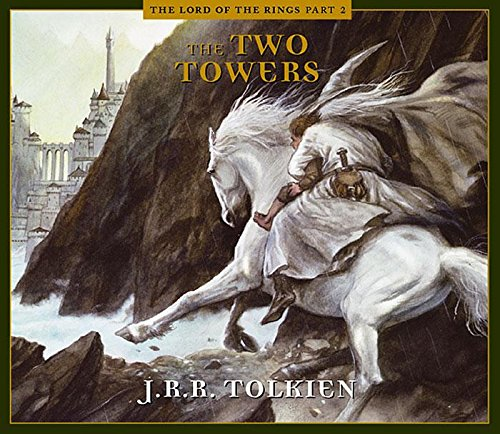9781565116689: The Two Towers (Lord of the Rings Part 2)