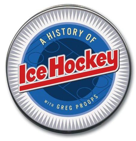 9781565117488: A History of Ice Hockey (Highbridge Distribution)