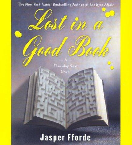 Lost in a Good Book: Fforde, Jasper