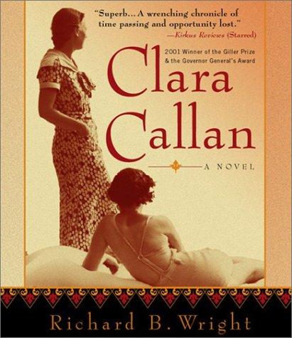 9781565117617: Clara Callan