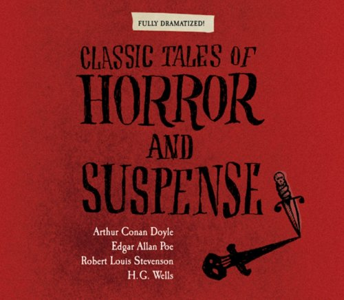 9781565117761: Classic Tales of Horror and Suspense