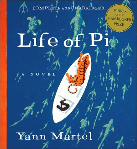 9781565117808: Life of Pi