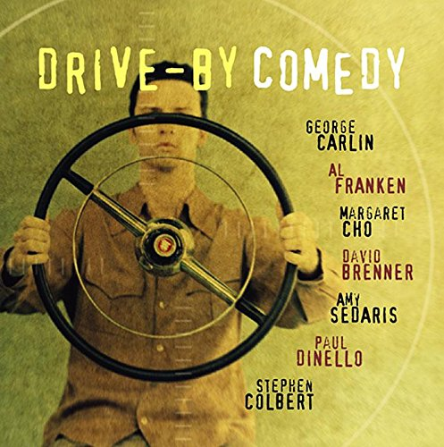 9781565118188: Drive-by Comedy
