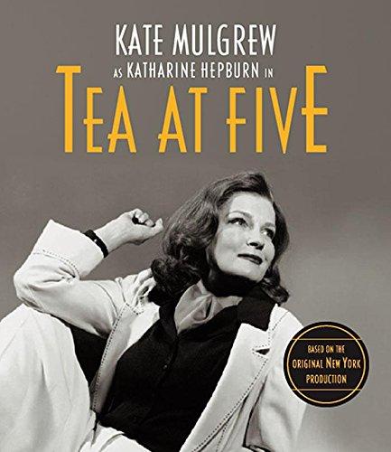 Tea at Five: Lombardo, Matthew
