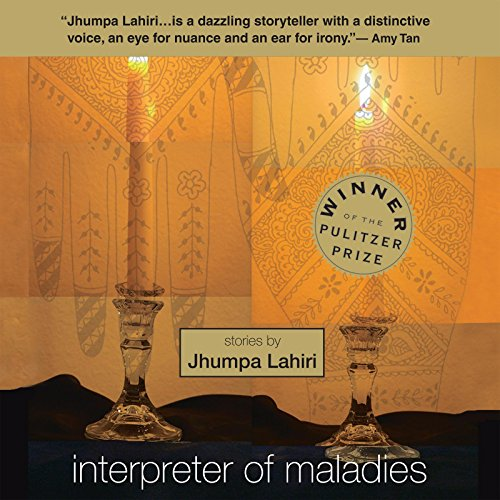 9781565119321: Interpreter of Maladies