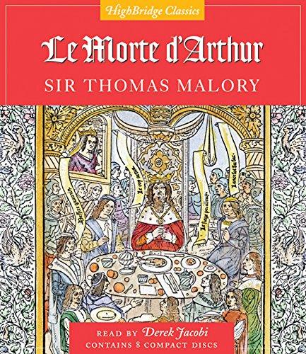 9781565119383: Le Morte D'Arthur