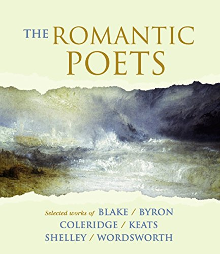 9781565119864: The Romantic Poets