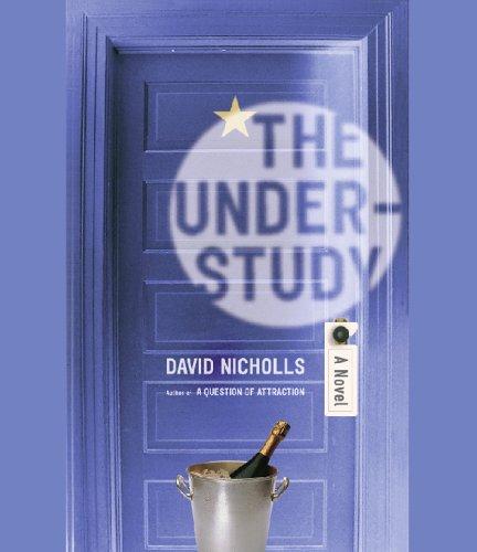 The Understudy: David Nicholls