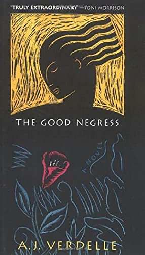 The Good Negress: Verdelle, A. J.
