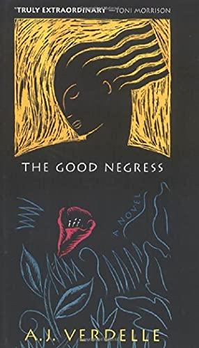 9781565120853: The Good Negress: A Novel