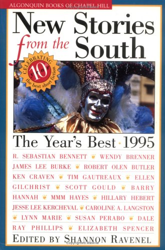 9781565121232: New Stories from the South 1995: The Year's Best
