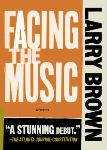 9781565121256: Facing the Music (Front Porch Paperbacks)