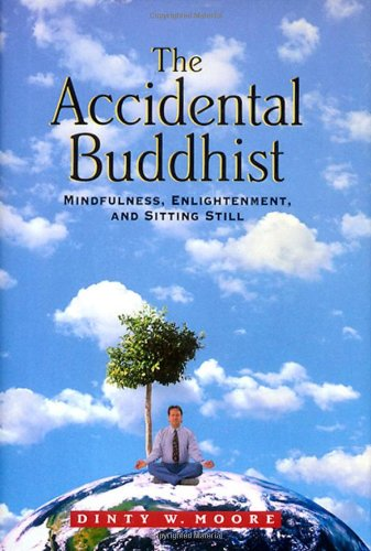 9781565121423: The Accidental Buddhist: Mindfulness, Enlightenment, and Sitting Still