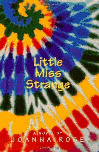 LITTLE MISS STRANGE: Rose, Joanna
