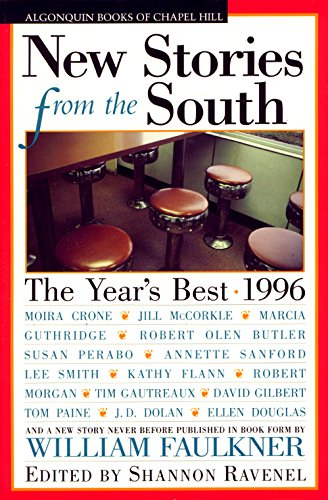 New Stories from the South 1996: The Year's Best (New Stories from the South): Editor-Shannon ...