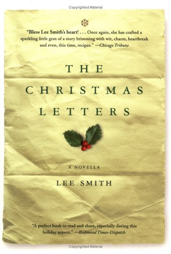 The Christmas Letters AUTOGRAPHED BY AUTHOR: Smith, Lee