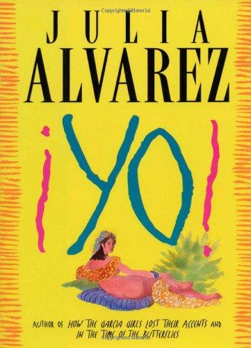 Yo!: Alvarez, Julia