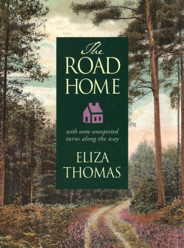 9781565121690: The Road Home