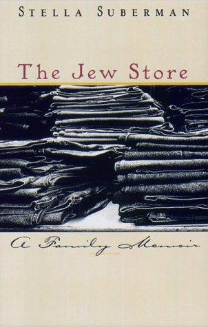 The Jew Store: Suberman, Stella