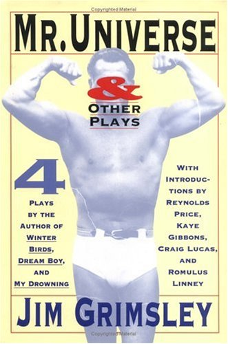 9781565122024: Mr. Universe: And Other Plays