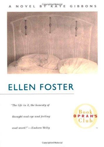 9781565122055: Ellen Foster (Oprah's Book Club)
