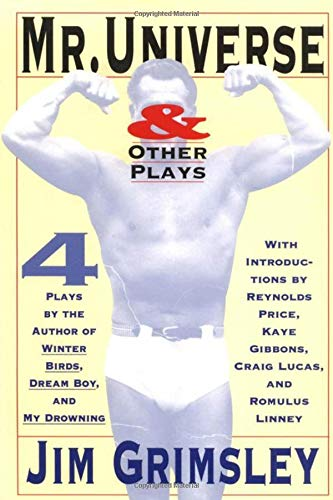 9781565122116: Mr. Universe: And Other Plays