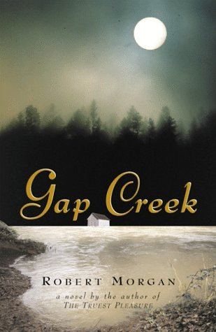 9781565122420: Gap Creek: A Novel