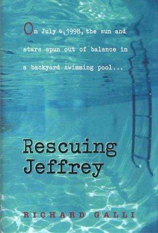 9781565122703: Rescuing Jeffrey