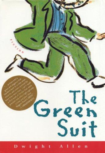 The Green Suit: Allen, Dwight