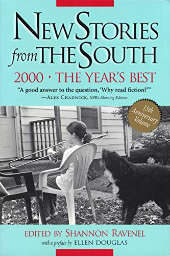 9781565122956: New Stories from the South 2000: The Year's Best