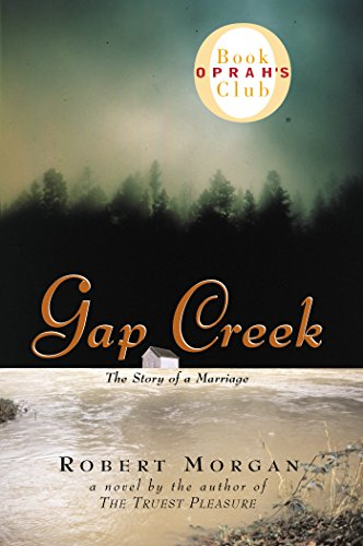 9781565122963: Gap Creek : The Story of a Marriage