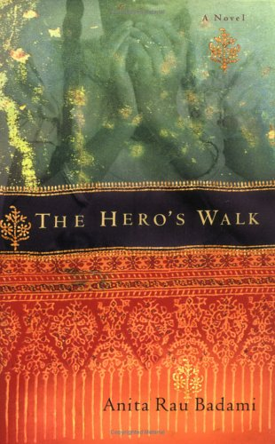 9781565123120: The Hero's Walk: A Novel