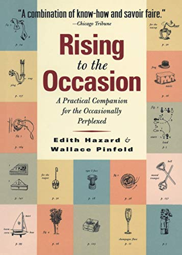9781565123298: Rising to the Occasion: A Practical Companion For the Occasionally Perplexed