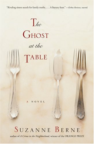 9781565123342: The Ghost at the Table: A Novel (Shannon Ravenel Books)