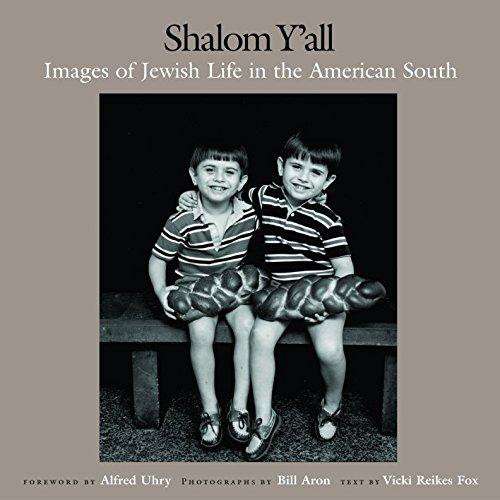 Shalom Y'all: Fox, Vicki Reikes