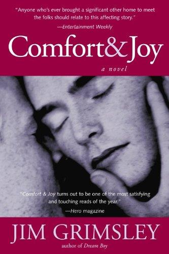 9781565123960: Comfort & Joy
