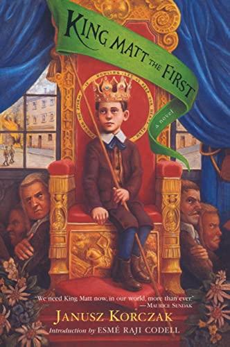 9781565124424: King Matt the First