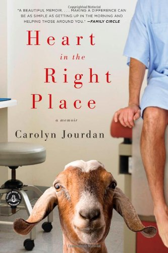 9781565124875: Heart in the Right Place: A Memoir