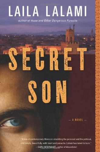 9781565124943: Secret Son