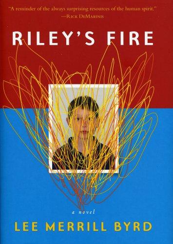 9781565124974: Riley's Fire