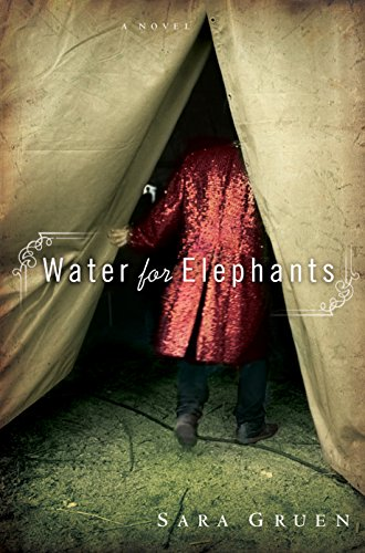 9781565124998: Water for Elephants