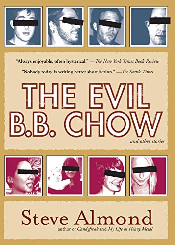 9781565125292: The Evil B.B. Chow and Other Stories