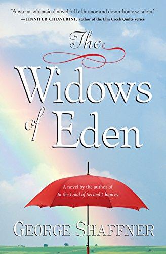 9781565125353: The Widows of Eden: A Novel
