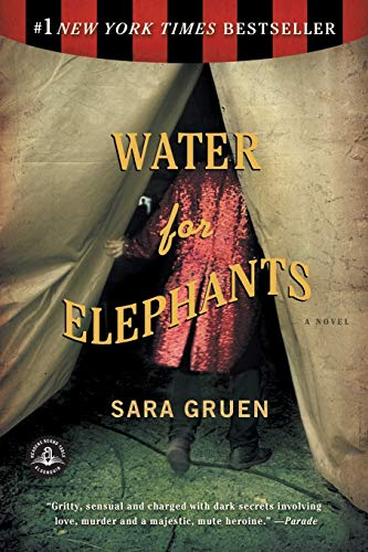9781565125605: Water for Elephants