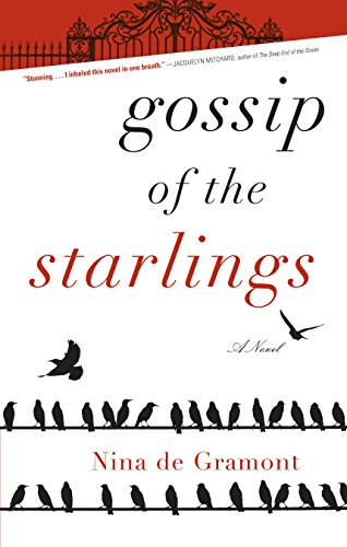 9781565125650: Gossip of the Starlings