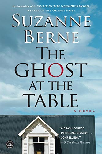 9781565125797: The Ghost at the Table: A Novel