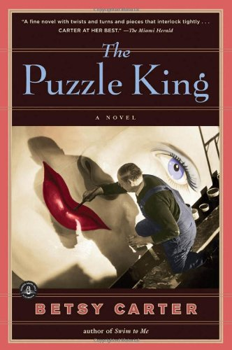 9781565125940: The Puzzle King