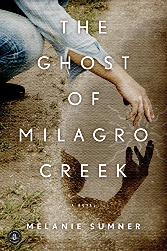 9781565129177: The Ghost of Milagro Creek (Algonquin Round Table Mysteries)
